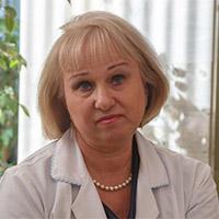 Ковех Ольга Григорьевна