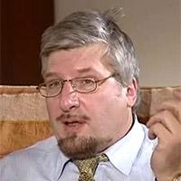 Савельев Сергей Вячеславович