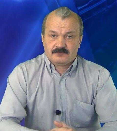 Кунгуров Алексей Иванович