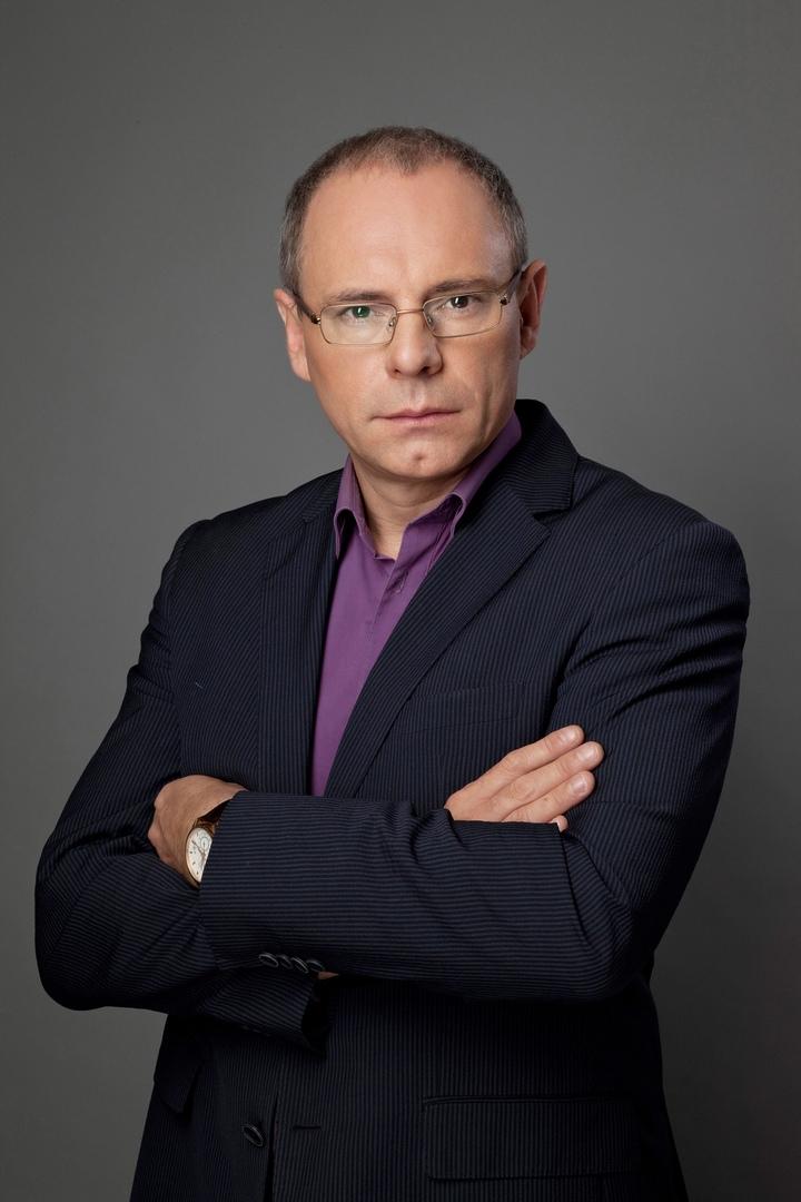 Прокопенко Игорь Станиславович