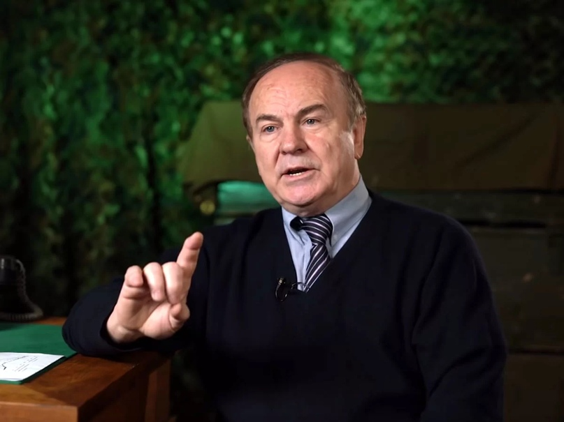 Гундаров Игорь Алексеевич