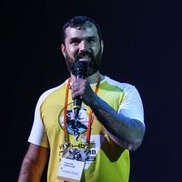 Оргкомитет Александр Соколов